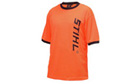 MagCool T-Shirt (Orange)