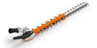 HL 145° - adjustable hedge trimmer