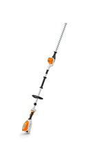 HLA 66 Long-reach hedge trimmer