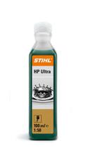 HP Ultra kétütemű motorolaj