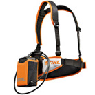 Carrying system Battery belt
