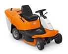 RT 4082 Petrol Ride-on Lawn Mower