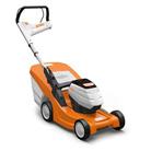 RMA 443 C Lawn mower