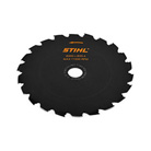 Circular saw blade, chisel-tooth High-Performance