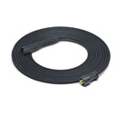 High pressure hose extensions
