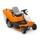 RT 4082 Ride-on lawn mower