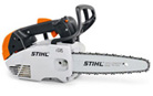 MS 151 TC-E Petrol Chainsaw