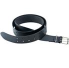 Leather Tool Belt (Black)