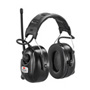 Hørselvern DAB+ radio