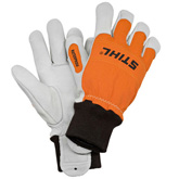 High performance work gloves ADVANCE membrane