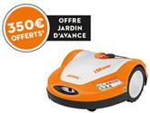 RMI 632 PC - Offre