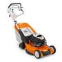 Benzine grasmaaier RM 655 RS