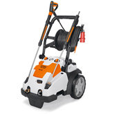 Профессиональная мини-мойка STIHL RE 462 PLUS