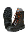 RANGER chain saw leather boots