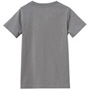 """T-Shirt """"YOUNG WILD"""", dunkegrau"""