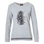 "Sweatshirt ""FIR CONE"""