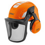 Ensemble casque ADVANCE Vent