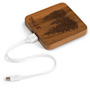 Power Bank Holz