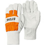 Gants MS STANDARD sans protection anti-coupure