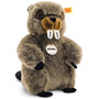 """TIM TIMBER"" beaver by Steiff"