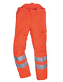 High visibility Trousers Design C Class 1