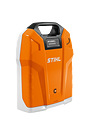 Batterie dorsale AR 2000 L