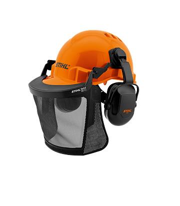FUNCTION Basic Helmet System