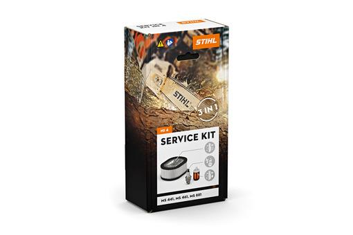 Service Kit 4