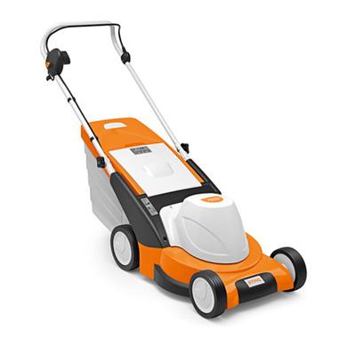 Elektrische grasmaaier RME 545