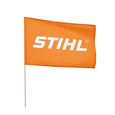 Флаг STIHL