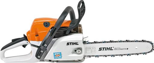 STIHL motorsåg MS 241 C-MVW