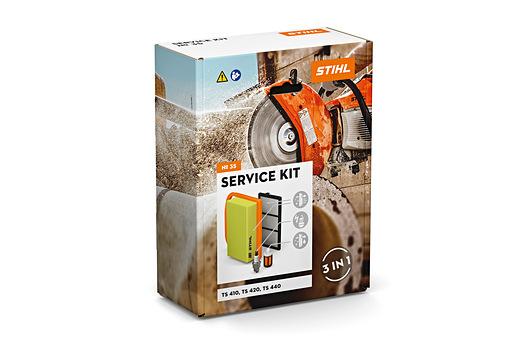 Service Kit für TS 410, 420