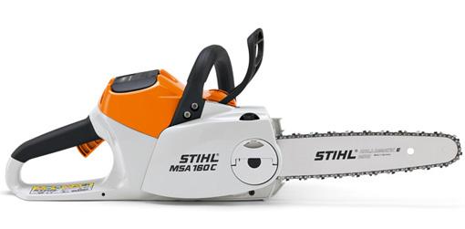 Motosserra STIHL MSA 160 C