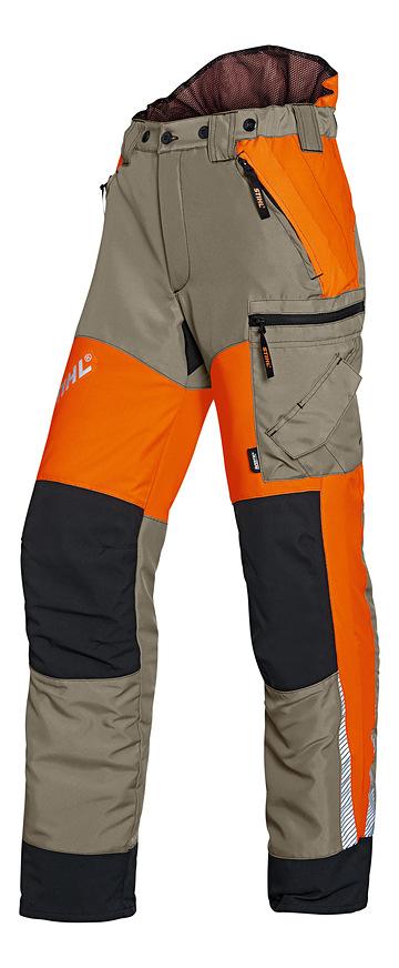 DYNAMIC Vent Safety Pants