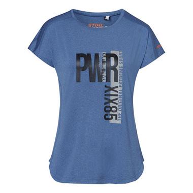 Функционална тениска PWR, дамска