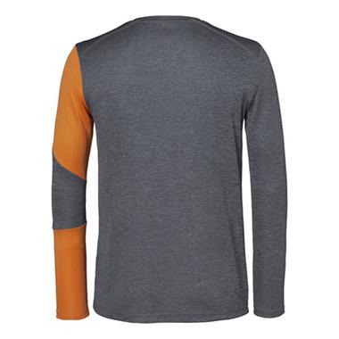 Funkční tričko s dlouhým rukávem