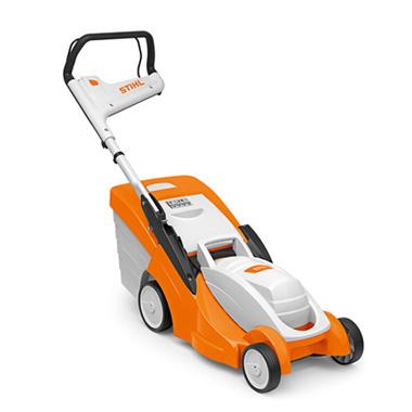 Elektrische grasmaaier RME 339 C