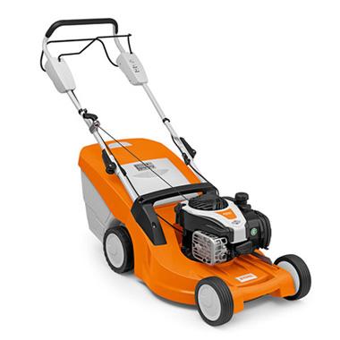 Benzine grasmaaier RM 448 T