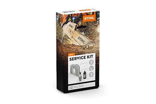 Service Kit 7
