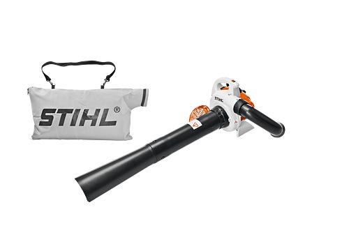 aspirateur souffleur thermique SH 56