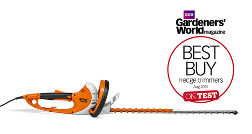966328e1e47 HSE 81 - Professional 650W electric hedge trimmer with 70cm blade length