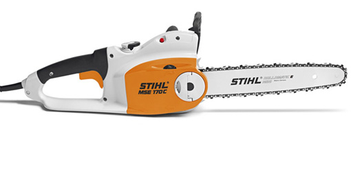 Mse 170 c bq light weight 17kw electric chainsaw with quick chain mse 170 c bq greentooth Choice Image