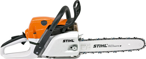 STIHL motorsåg MS 241 C-M