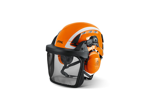 ADVANCE X-CLIMB Helmet Set