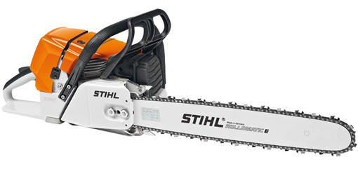 MS 461 - Powerful High Performance Chainsaw