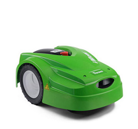 MI 422 Robotic mower