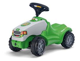 Mini-Trac sparktraktor