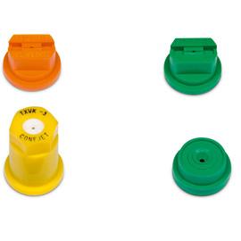 Nozzle set