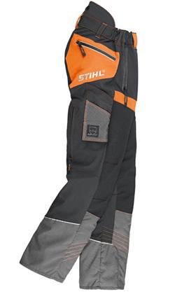 Kalhoty do pasu ADVANCE X-FLEX