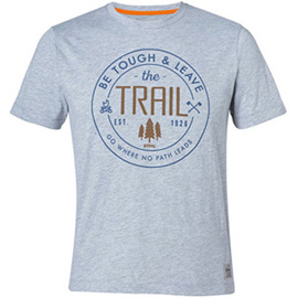 "T-Shirt ""BE TOUGH"","